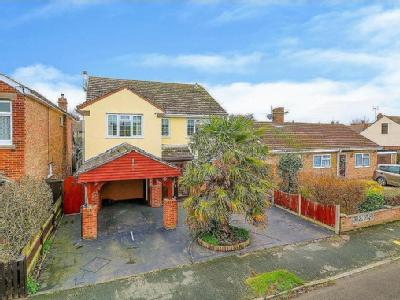 Tower Road, Wivenhoe, Colchester, CO7
