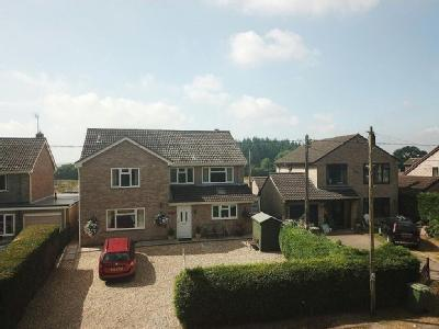 With 1 Bedroom Attached Annex, Ellwood, Coleford, Gloucestershire, GL16