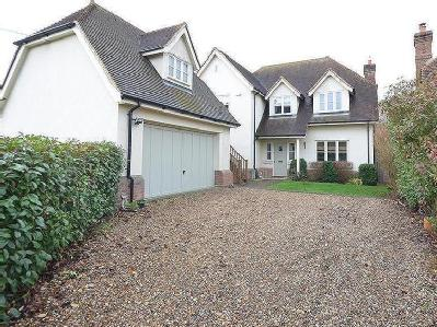 Rectory Road, Stisted, CM77