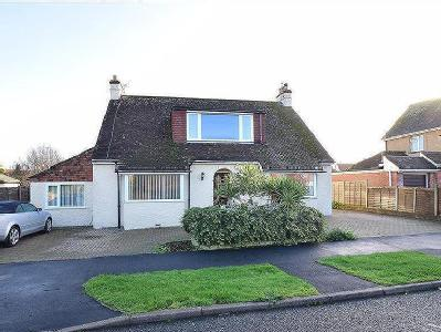 Bonnar Road, Selsey, Chichester, West Sussex