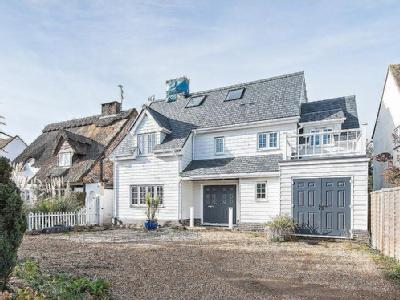 Apple Grove, Aldwick Bay Estate, Aldwick, Bognor Regis, PO21