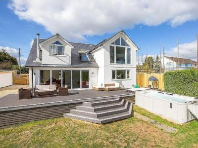 House for sale, Topsham, Devon