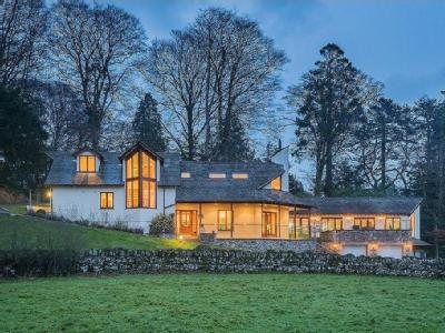 The Walled Garden, Hampsfield House, Windermere Road, Grange-over-Sands, LA11