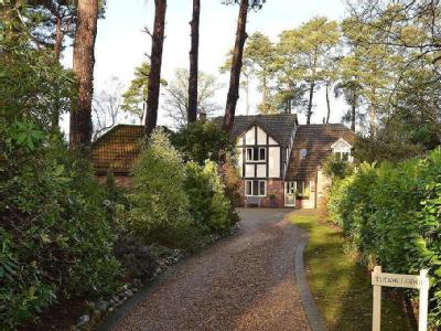 House for sale, High Kelling - Garden
