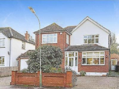 Tile Kiln Lane, Bexley - Detached