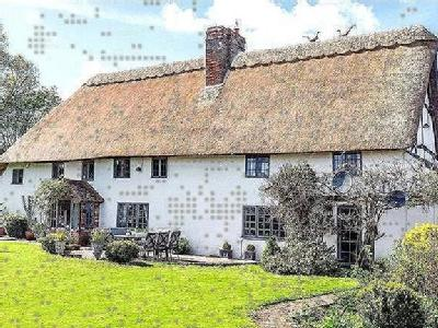 Draycott, Ickford, Thame, Oxfordshire, OX9