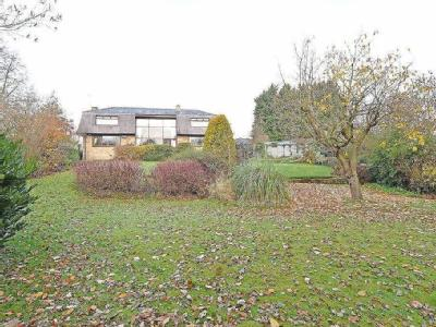 House for sale, Prudhoe - Patio