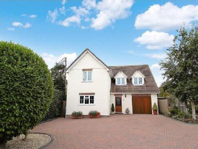 Springmead, Colyford Road - Detached