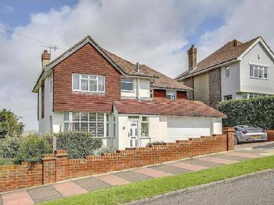 Hill Rise, Seaford - Detached, Patio