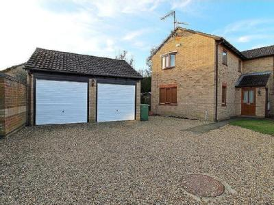 Chestnut Way, Market Deeping, Peterborough, PE6