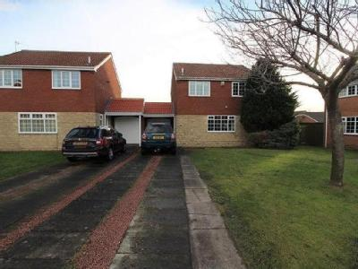 Earlswood Grove, Blyth - Freehold
