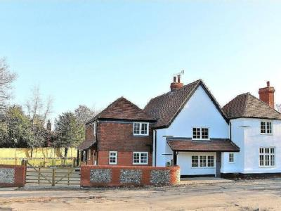 Rotherfield Peppard, Henley-on-Thames, RG9