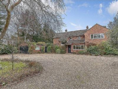 Adbury Holt, Newtown, Newbury, Hampshire, RG20