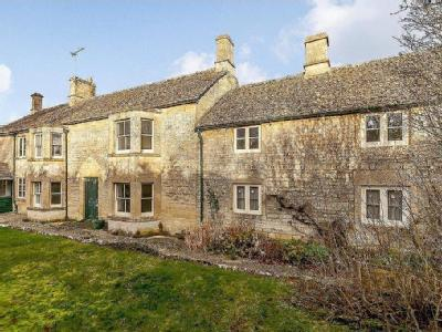 Windrush, Burford, OX18 - Detached