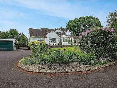 Seabridge Lane, Seabridge - Detached