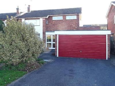 Hathern Road, Shepshed, Leicestershire