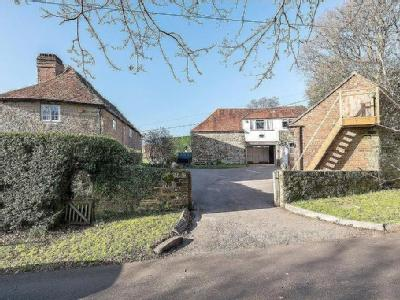 Near Petworth, West Sussex - Detached