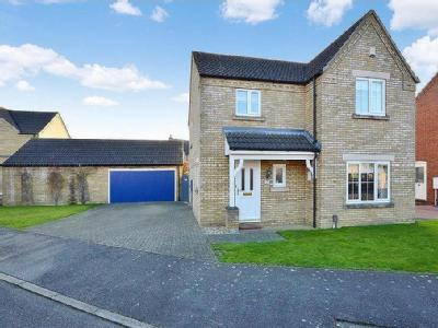 Cambrian Way, North Hykeham, Lincoln