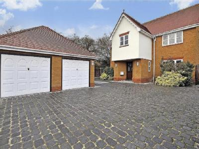 Ormesby Chine, South Woodham Ferrers