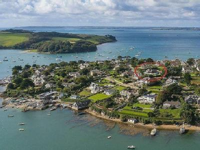 Exclusive St Mawes - Garden, Detached