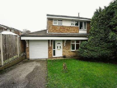 Shawbury Close, Blackrod - Cul-de-Sac