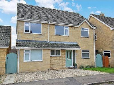 House for sale, Winsley - Detached