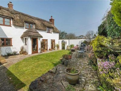 Bluntshay Lane, Whitchurch Canonicorum, Bridport, Dorset, DT6