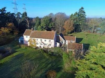 Wadd Lane, Snape - Detached, Listed