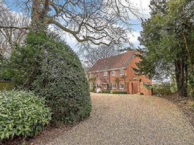 The Old Rectory, Brigg Road, South Kelsey, Market Rasen, LN7