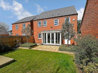 Alfred Belshaw Road,  Queniborough, Leicester , LE7