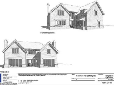 Hill View, Newport Pagnell - Detached