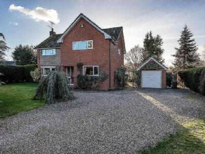 Willow Edge, Broome, Aston-on-Clun, Craven Arms, Shropshire, SY7
