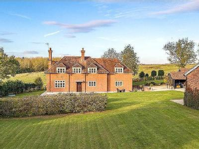 Copped Hall Estate, Epping, Essex, CM16