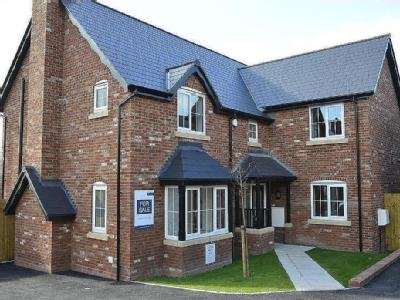 Plot 21, Tibberton,  Bomere Green, Bomere Heath, Shrewsbury, SY4