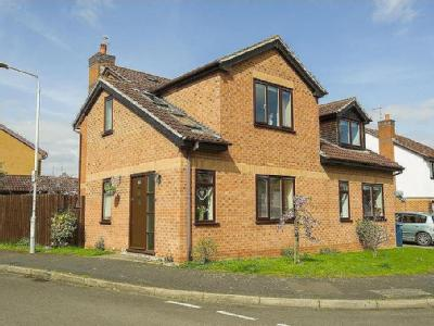 House for sale, Cotgrave - Detached
