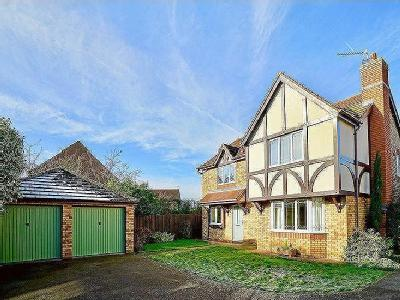 House for sale, Godmanchester