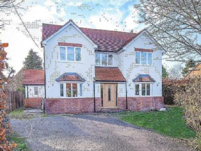 Manor Road, Towersey, Thame, Oxfordshire