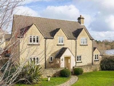 Kingfisher Place, South Cerney, Gloucestershire
