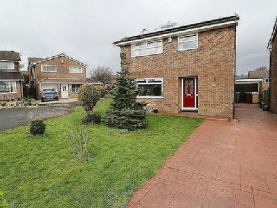 Thursford Grove, Blackrod, BL6