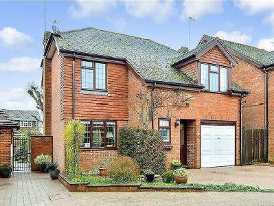 Folders Close, Burgess Hill, West Sussex