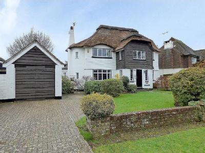1 Tithe Barn Way, Aldwick Bay Estate, Aldwick, Bognor Regis PO21
