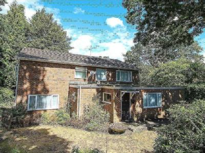Sunnyside, Fleet, Hampshire, GU51