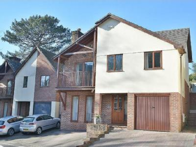 Cooke Road, Parkstone, Poole, BH12