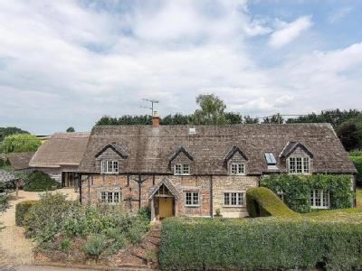 Stert, Wiltshire - Detached, Grade II