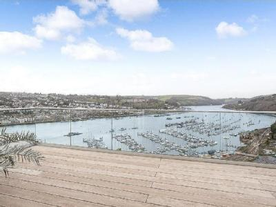 Ridley Hill, Kingswear, Dartmouth, Devon, TQ6