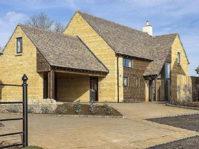 Number Two, Aston Road, Chipping Campden, Gloucestershire, GL55