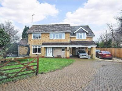 House for sale, North Wootton