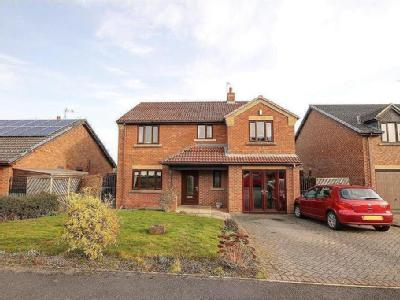 Richmond Close, Shildon, County Durham, DL4