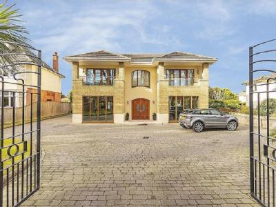 Carbery Avenue, Southbourne