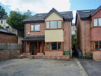 Oakwood Road, Accrington - Detached